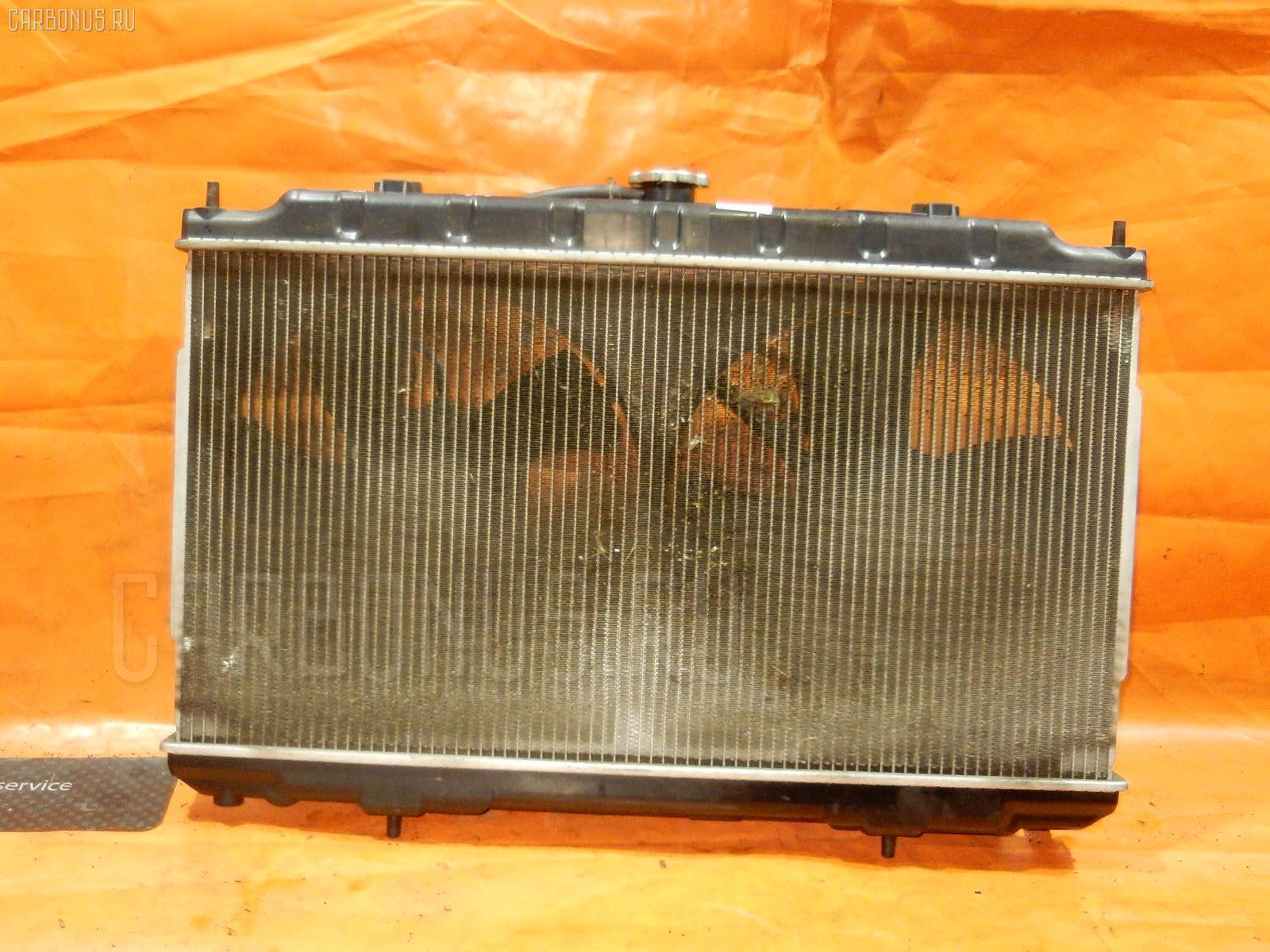 Радиатор ДВС NISSAN PRIMERA TP12 QR20DE Фото 4