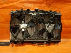 Радиатор ДВС NISSAN PRIMERA TP12 QR20DE Фото 3