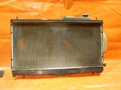Радиатор ДВС Subaru Legacy BP5 EJ20 Фото 1