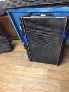 Вентилятор радиатора ДВС Nissan Primera TP12 QR20DE Фото 3