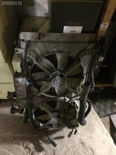 Радиатор ДВС Mazda Atenza sport wagon GY3W L3-VE Фото 6