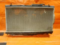 Радиатор ДВС SUBARU LEGACY BH5 EJ206 Фото 4