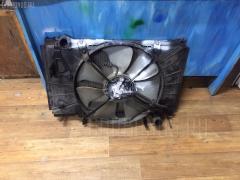 Радиатор ДВС Toyota Celsior UCF21 1UZ-FE Фото 2