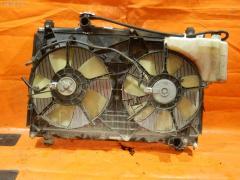 Радиатор ДВС Toyota Voxy AZR60 1AZ-FSE Фото 3