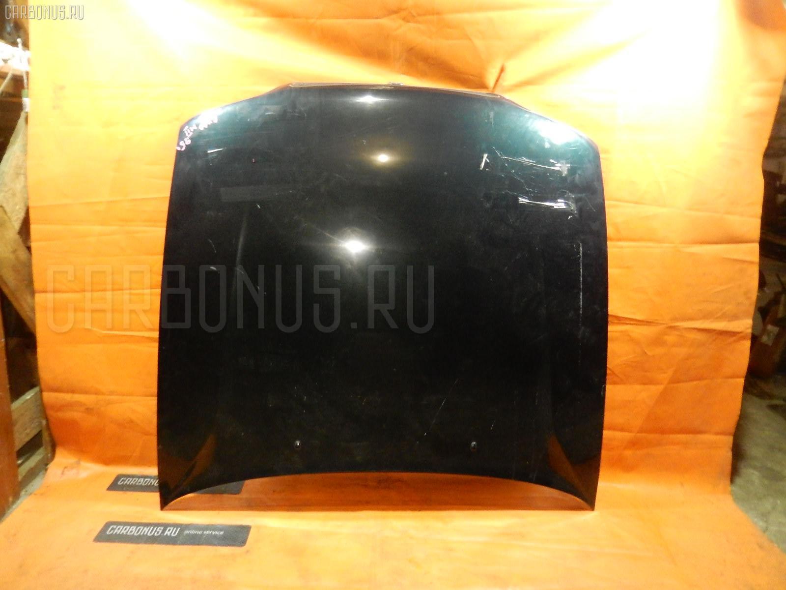 Капот TOYOTA MARK II GX90 Фото 1