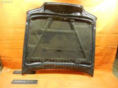 Капот TOYOTA MARK II GX90 Фото 3