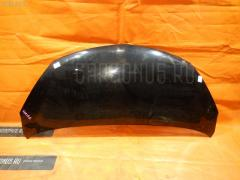 Капот Suzuki Wagon r solio MA15S Фото 1