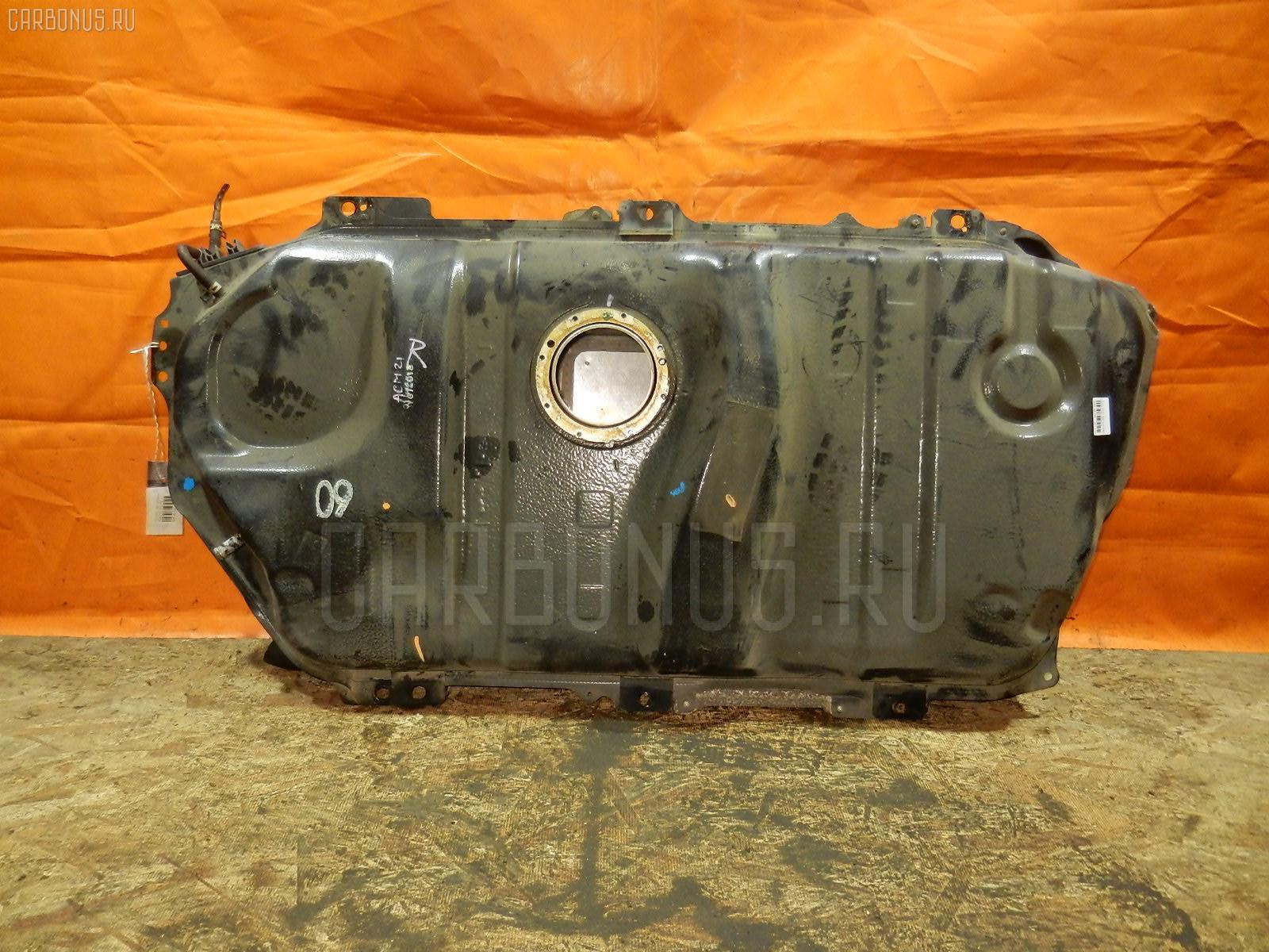 Бак топливный TOYOTA IPSUM ACM21W 2AZ-FE. Фото 7
