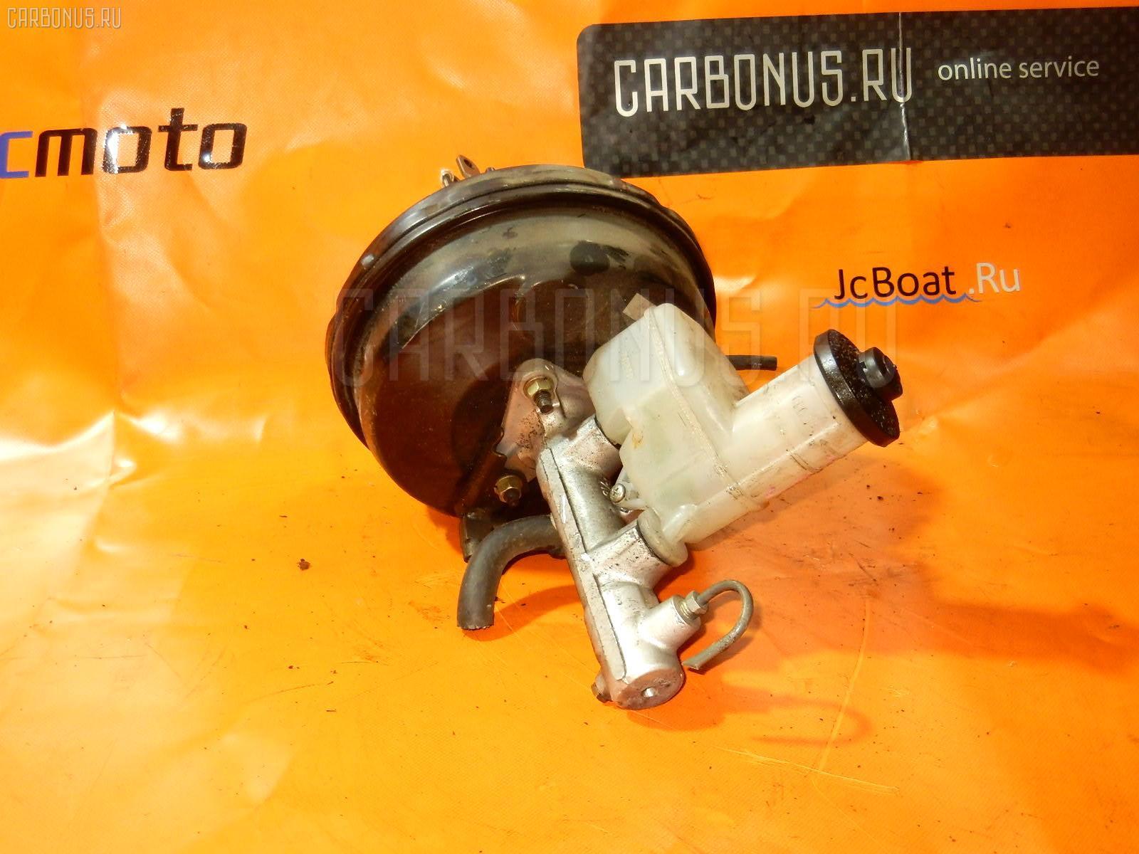 Главный тормозной цилиндр TOYOTA CALDINA ST210 3S-FE Фото 2