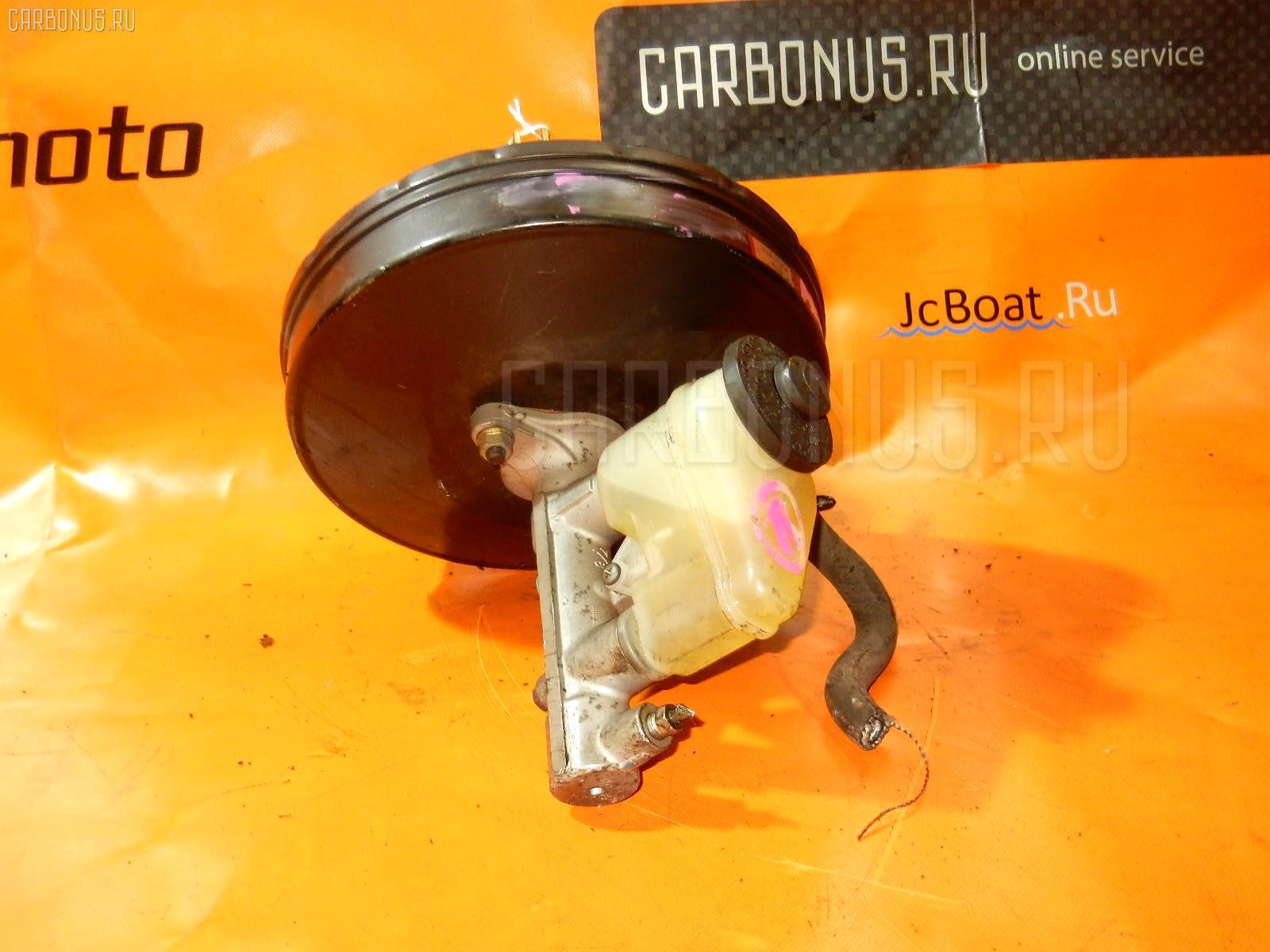 Главный тормозной цилиндр TOYOTA SPRINTER CARIB AE115G 7A-FE Фото 1
