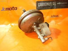 Главный тормозной цилиндр Toyota Mark ii qualis MCV21 2MZ-FE Фото 2