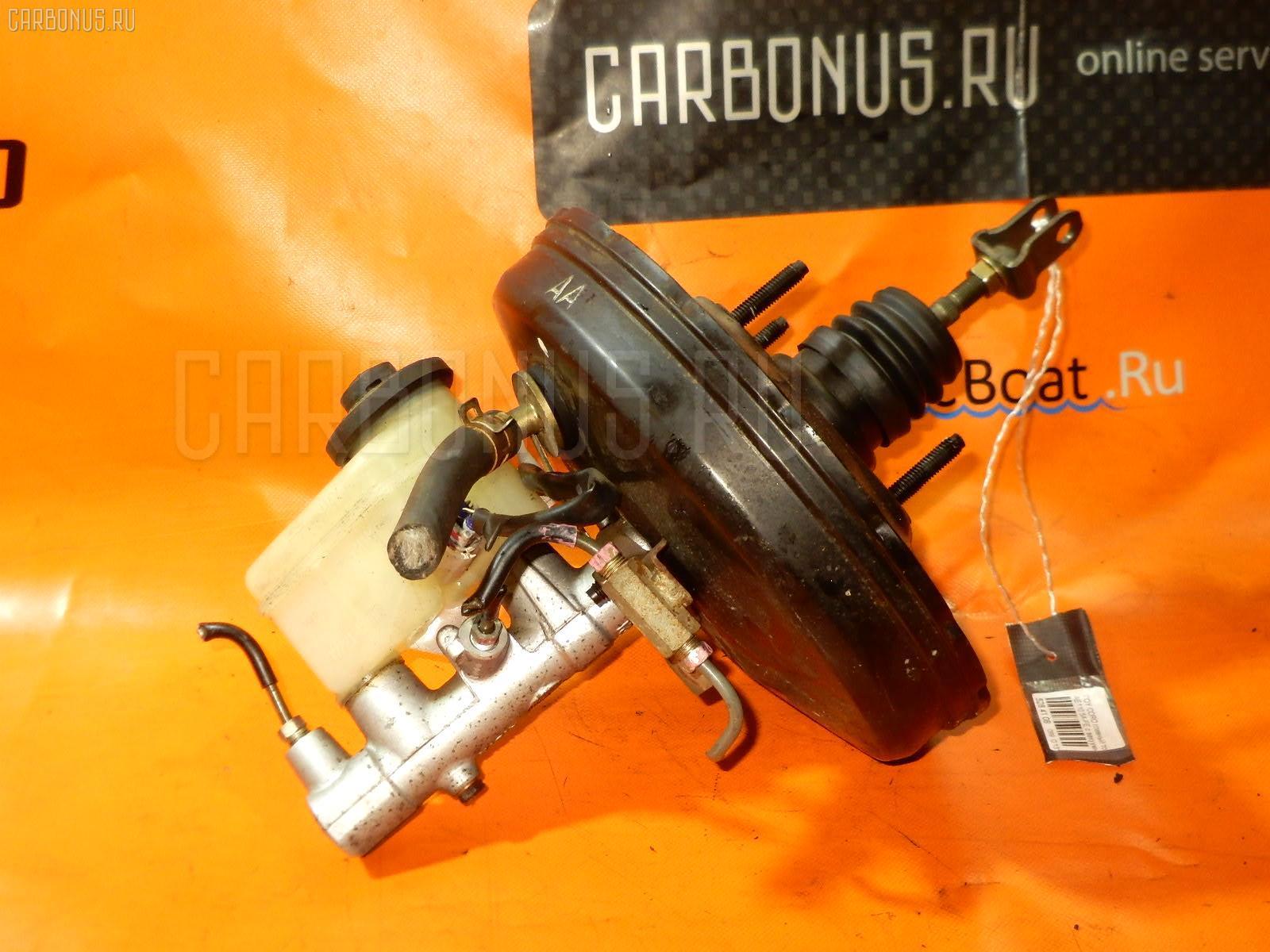 Главный тормозной цилиндр TOYOTA COROLLA AE110 5A-FE Фото 1