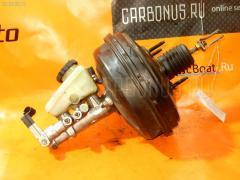 Главный тормозной цилиндр TOYOTA CHASER JZX100 1JZ-GE Фото 4