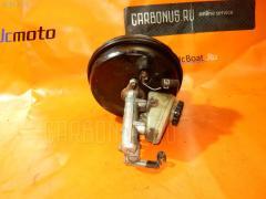 Главный тормозной цилиндр TOYOTA CHASER JZX100 1JZ-GE Фото 3