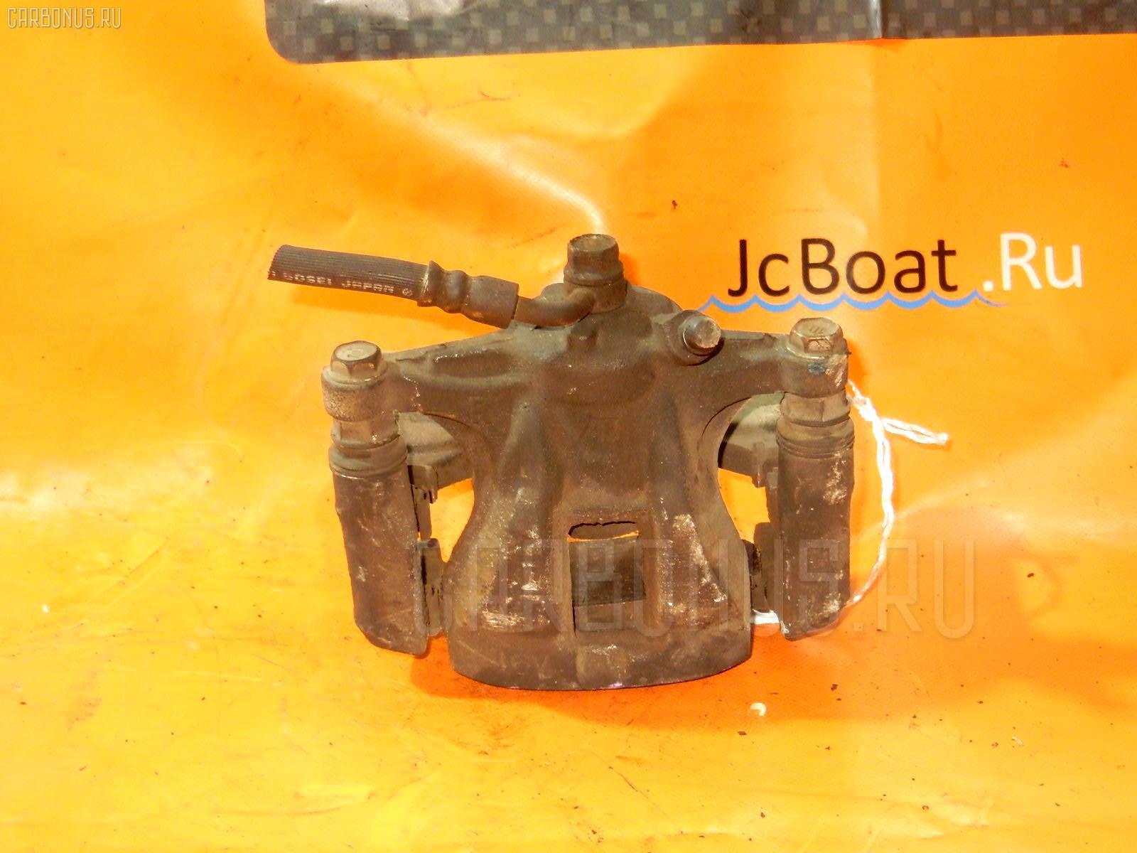Суппорт TOYOTA GRAND HIACE VCH10 5VZ Фото 2