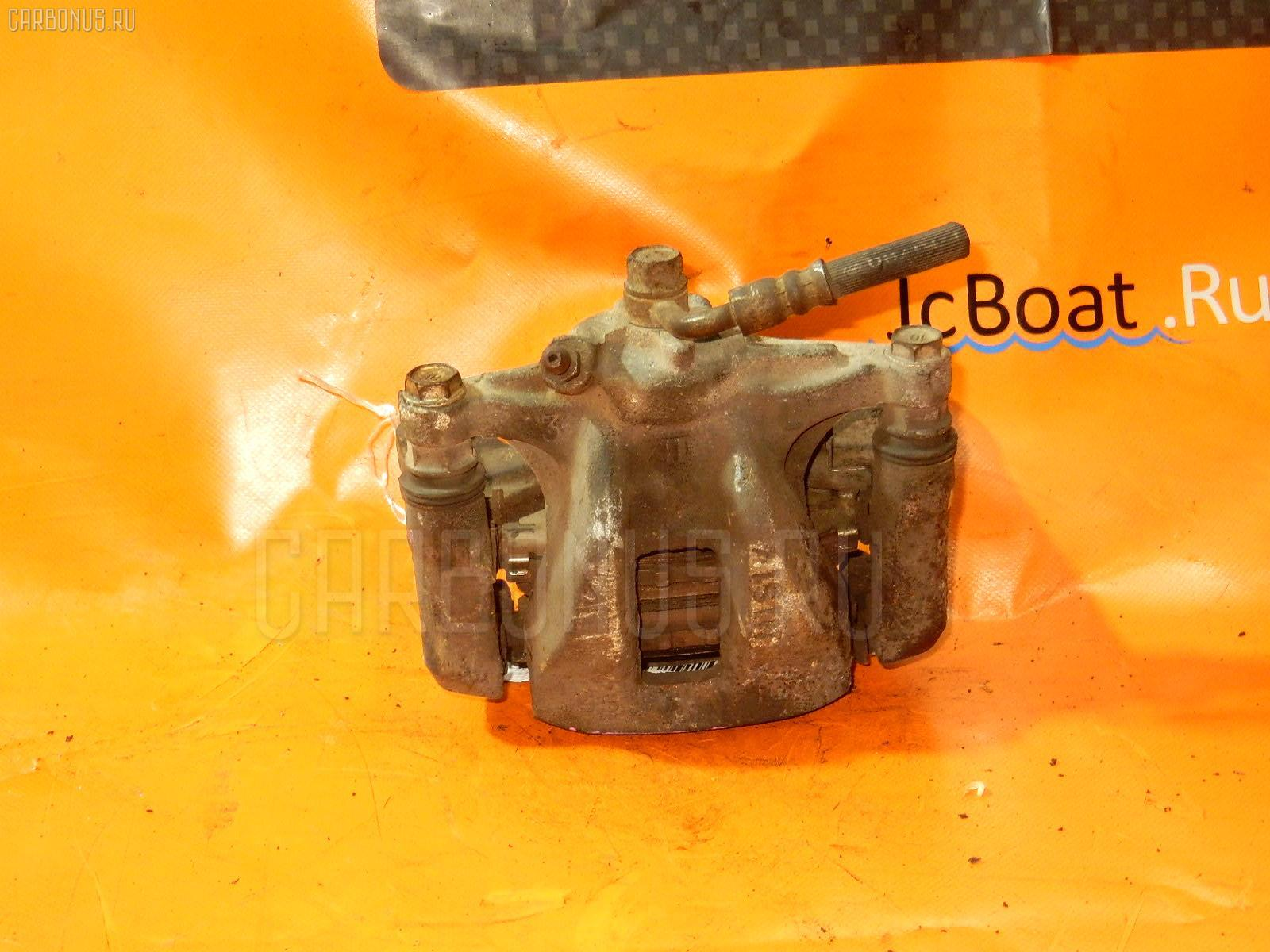 Суппорт TOYOTA GRAND HIACE VCH10 5VZ Фото 1