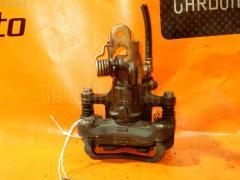Суппорт NISSAN PRIMERA WTP12 QR20DE Фото 4