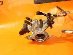 Дроссельная заслонка Toyota Platz SCP11 1SZ-FE Фото 2