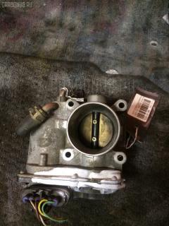 Дроссельная заслонка Toyota Corolla NZE121 1NZ-FE Фото 1
