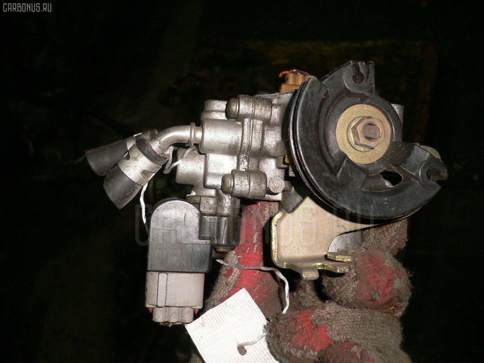 Дроссельная заслонка Toyota Cami J102E K3-VE Фото 1