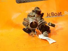 Дроссельная заслонка Toyota Cami J102E K3-VE Фото 2