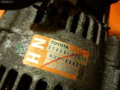 Генератор Toyota Bb NCP31 1NZ-FE Фото 4
