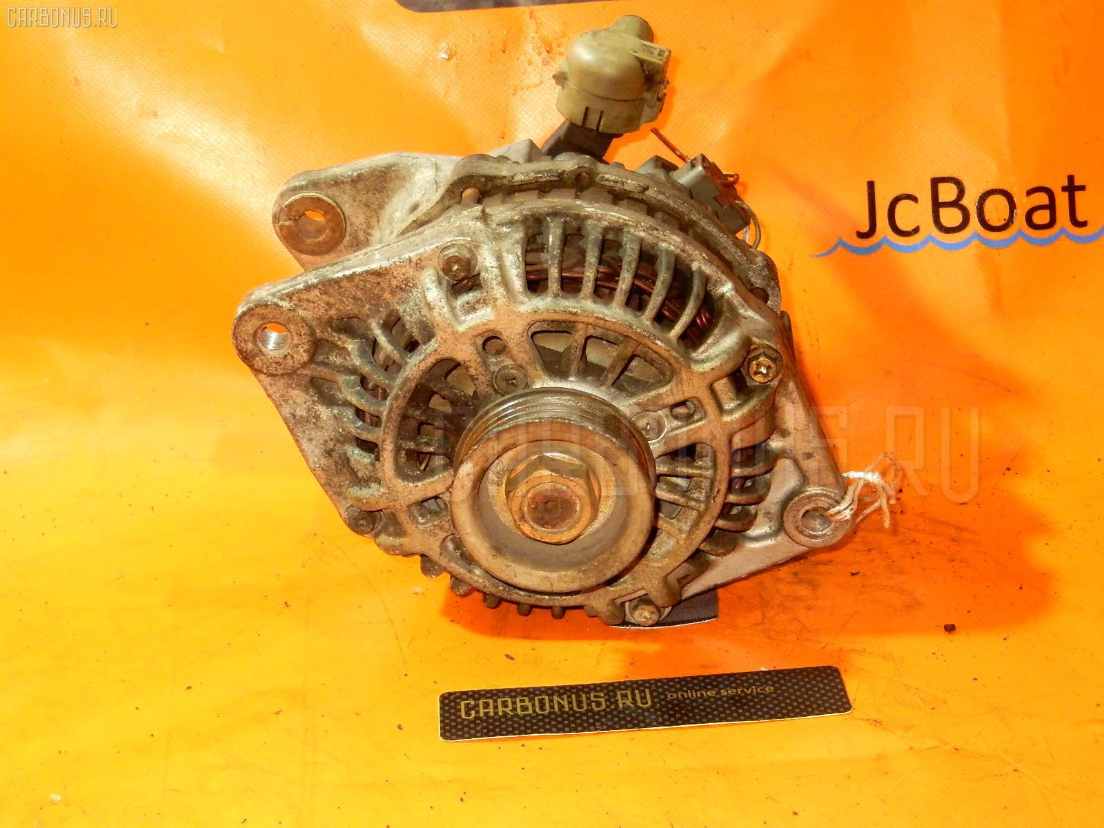Генератор Mazda Premacy CP8W FP-DE Фото 1