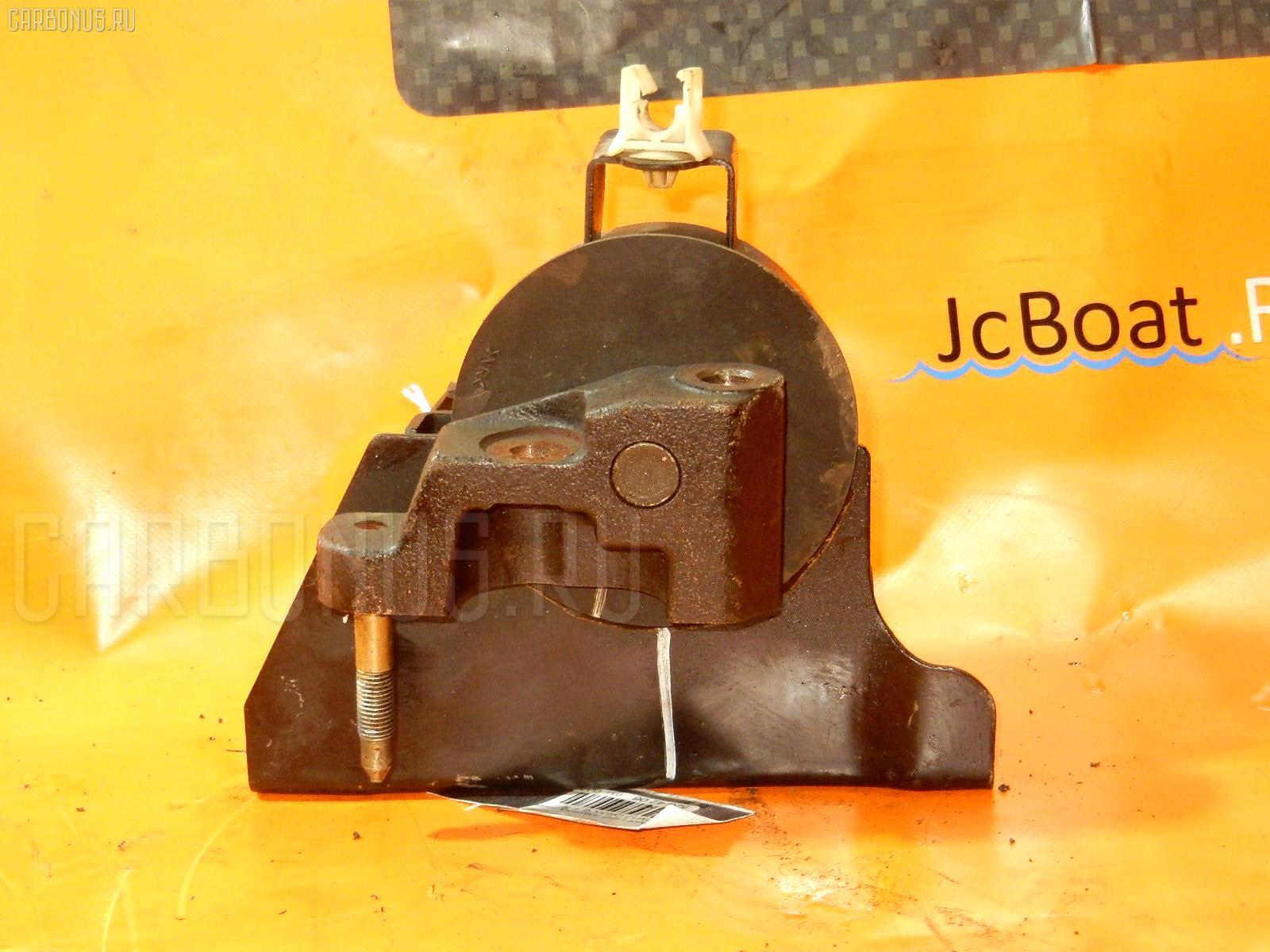Подушка двигателя NISSAN LIBERTY RM12 QR20DE. Фото 4