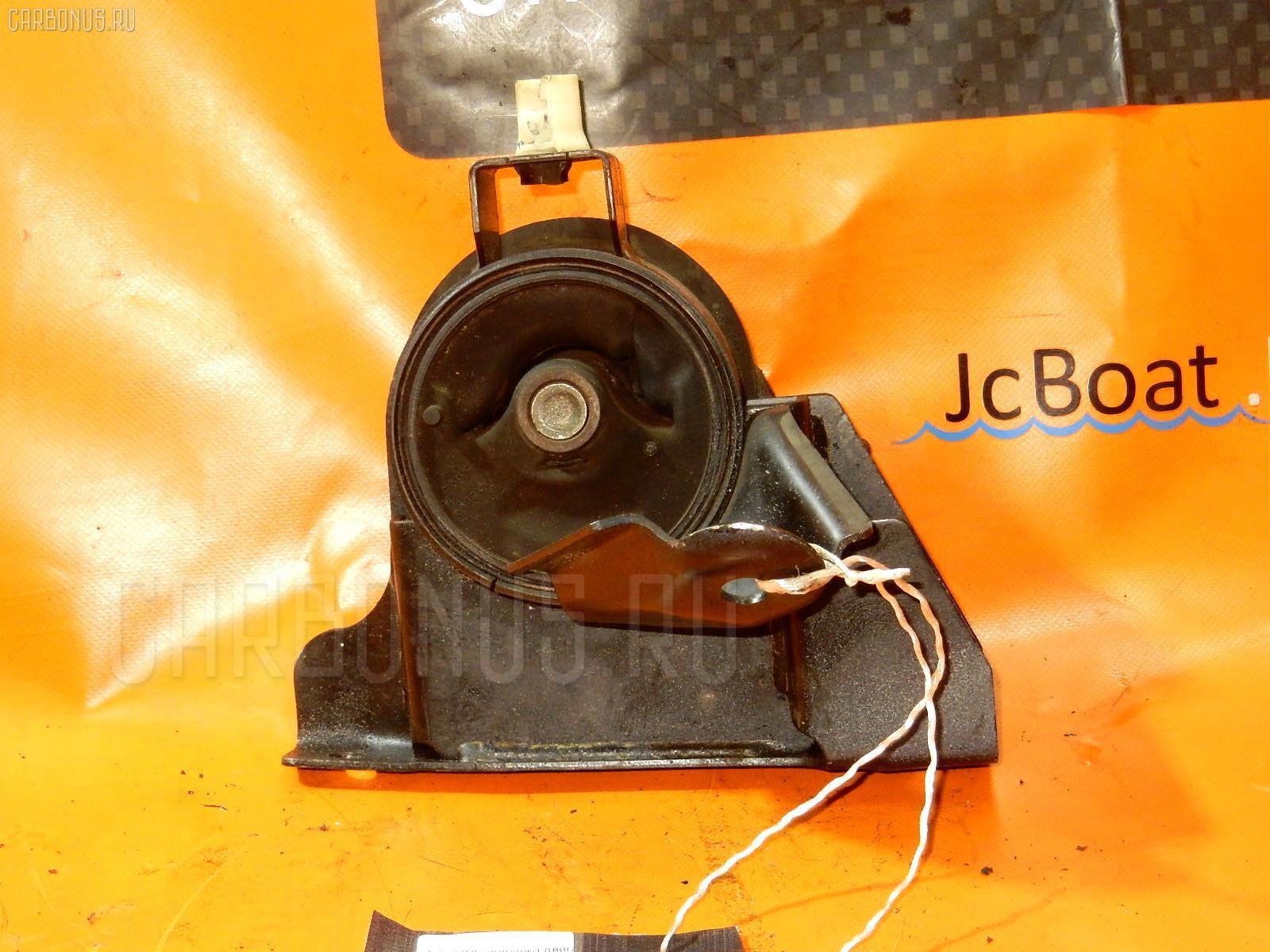 Подушка двигателя NISSAN LIBERTY RM12 QR20DE. Фото 5