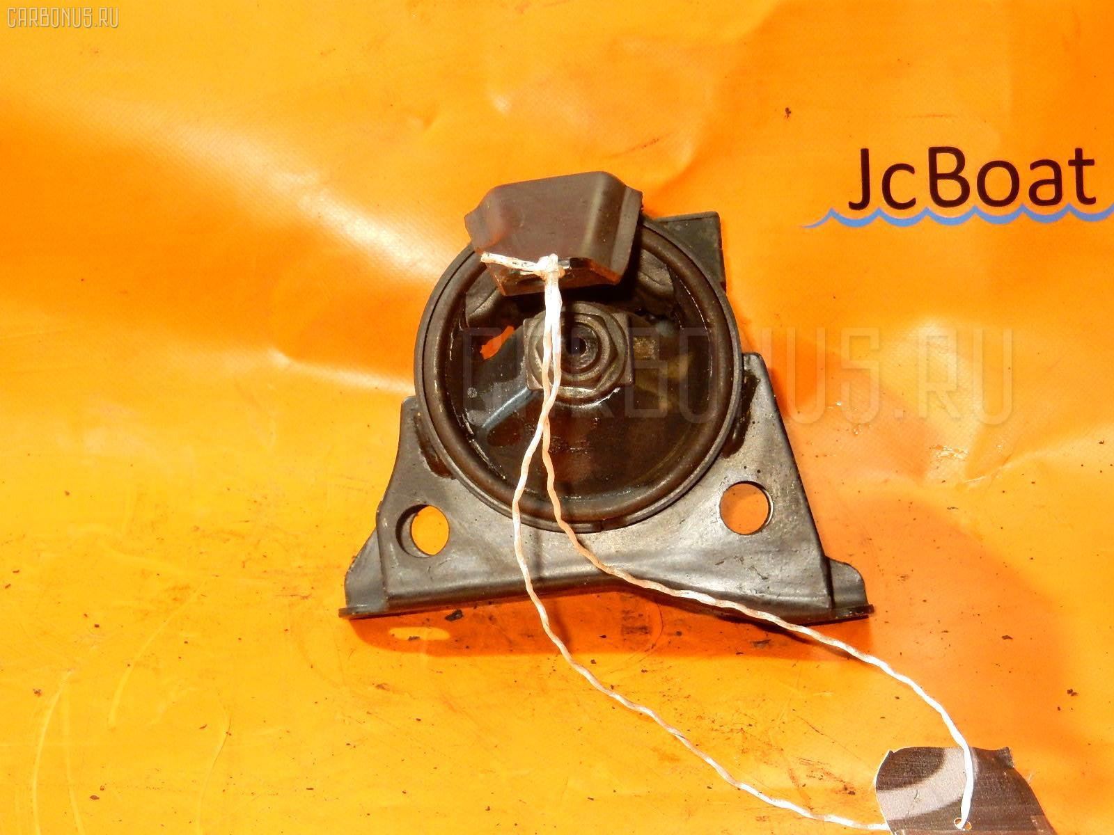 Подушка двигателя TOYOTA COROLLA SPACIO AE111 4A-FE Фото 1