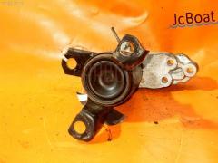 Подушка двигателя Mazda Demio DE3FS ZJ Фото 4