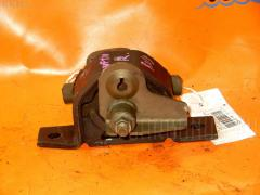 Подушка двигателя Nissan Wingroad WFY11 QG15-DE Фото 2