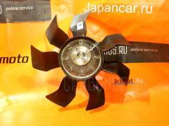 Вискомуфта Nissan Skyline V35 VQ25DD Фото 2