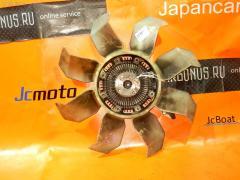 Вискомуфта MITSUBISHI PAJERO V45W 6G74 Фото 1