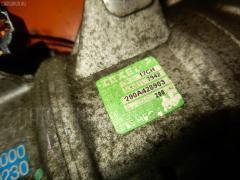 Компрессор кондиционера Nissan Serena TNC24 QR20DE Фото 4