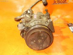 Компрессор кондиционера на Toyota Bb NCP30 2NZ-FE Фото 3