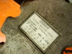 Компрессор кондиционера на Toyota Bb NCP30 2NZ-FE Фото 1