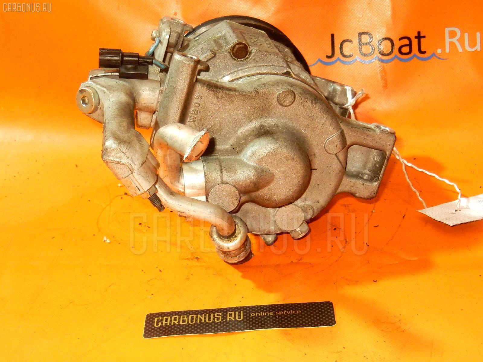 Компрессор кондиционера Honda Odyssey RB3 K24A Фото 1
