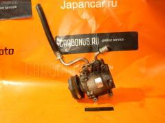 Компрессор кондиционера Honda Fit GD1 L13A Фото 3