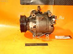 Компрессор кондиционера 442100-1051 на Mitsubishi Rvr Sport Gear N61W 4G93 Фото 2