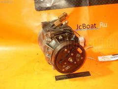 Компрессор кондиционера 442100-1051 на Mitsubishi Rvr Sport Gear N61W 4G93 Фото 3