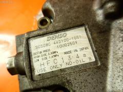 Компрессор кондиционера 442100-1051 на Mitsubishi Rvr Sport Gear N61W 4G93 Фото 1