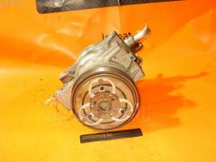 Компрессор кондиционера Nissan Serena TC24 QR20DE Фото 2