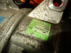 Компрессор кондиционера Nissan Serena TC24 QR20DE Фото 4