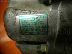 Компрессор кондиционера Mazda Demio DE3FS ZJ-VE Фото 2