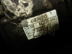 Компрессор кондиционера Toyota Probox NCP55 1NZ-FE Фото 3
