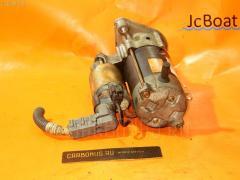 Стартер TOYOTA MARK II JZX110 1JZ-FSE Фото 2