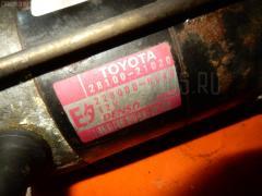 Стартер Toyota Sienta NCP81G 1NZ-FE Фото 3