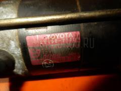 Стартер Toyota Platz NCP12 1NZ-FE Фото 3
