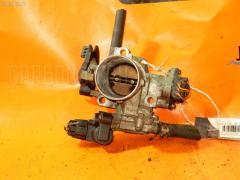 Дроссельная заслонка Toyota Bb NCP30 2NZ-FE Фото 2